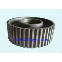 Wholesale Segment Sun Forged Steel Heavy Duty Gears Mechanical Ring For Gear Box from china suppliers