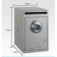 Wholesale Security Furniture, Diverse Styles Deposit Steel Money Safe for Families from china suppliers