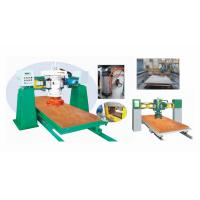 Quality TBX-220 Bridge Type Single Head Grinding and Polishing Machine for stone for sale