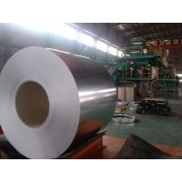 Wholesale Chromate Passivation Aluzinc Steel Coils , Galvalume Steel Sheet In Coil JIS G3302 from china suppliers