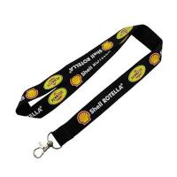 Wholesale Polyester Lanyard with Customize Logo from china suppliers