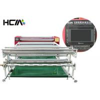 Wholesale Stable / Zero Maintenance Digital High Pressure Heat Transfer Machine Multicolor from china suppliers