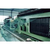 Wholesale Lnwl - 3 Heavy Duty Coiling Spring Gabion Wire Mesh Making Machine from china suppliers