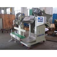 Wholesale Weighing Filling Apple / Potato Packing Machine With Conveyor Belt from china suppliers