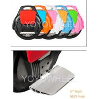 Wholesale Seatless 132WH lithium battery Single Wheel Electric Scooter for traffic jam from china suppliers