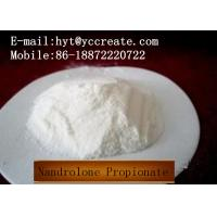 Wholesale Pharmaceutical Nandrolone Steroid , 7207-92-3 Nandrolone Propionate for Muscle Building from china suppliers