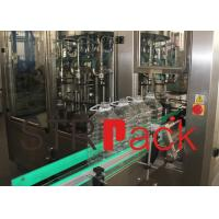 Wholesale 5L Cooking oil Rotary Weigh Filling Machine , Viscous Liquid Filling Machine from china suppliers