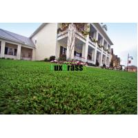 Wholesale Artificial grass lawns for residential yards backyards from china suppliers