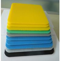 Wholesale Construction Packing Corrugated Plastic Sheets Waterproof from china suppliers