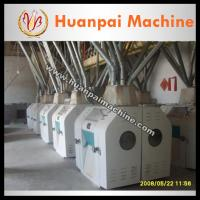 Wholesale auto corn&maize flour milling machine from china suppliers