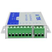 Wholesale 9-48VDC RS-232 / 485 / 422 Single Mode Fiber To Serial Converter MODEM from china suppliers