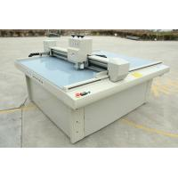 Buy cheap High speed, High Precision Compatible with CAD Costume Cutter Plotter from wholesalers