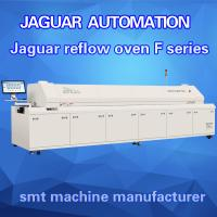 Wholesale lead-free hot air reflow ovens/led reflow solder/smt machine from china suppliers