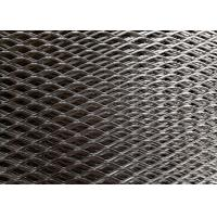 Quality Stainless Steel Expanded Metal Mesh for sale