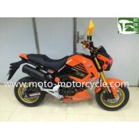 Wholesale Newest Popular 150cc SUZUKI Mini Racing Motorcycle Thailand Monkey Mini Bike from china suppliers