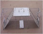 Quality Fox Trap Cage for sale