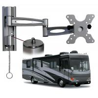 China Locking Portable Cantilever TV Wall Mount AVR-FMS01D on sale