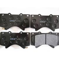 Wholesale Auto Brake Pads For Land Cruiser LEXUS LX570 FRONT 04465-60280 from china suppliers