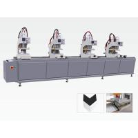 Wholesale Top Grade Colorful PVC Win-Door Seamless Welding Machine / Plastic Window and Door Machinery from china suppliers