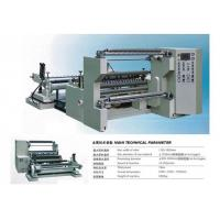 Wholesale WFQ-C Series Computer Control High Speed Slitting Machine(3 motor vector control) from china suppliers