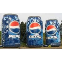 Wholesale Event Inflatable Pepsi Can Replica Model from china suppliers