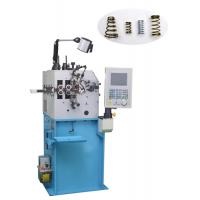 Wholesale Automatic Helical Used Spring Coiling Machine JD-212A Diameter 0.2 Mm - 1.2 Mm from china suppliers