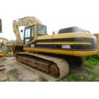 Wholesale Used Construction Machine Used Caterpillar CAT 330BL Excavator from china suppliers