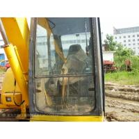 Wholesale pc60-7 used komatsu excavator japan mini excavator from china suppliers