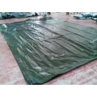 Quality 200gsm 4*50m polyethylene tarpaulin roof for sale