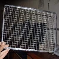 Wholesale stainless steel bbq grill netting from china suppliers