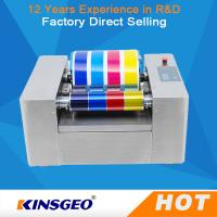 Wholesale 3-5 Minutes 220v, 50/60Hz Ink Mixing Machine With Adjustable Distributing Time 250w from china suppliers