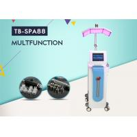 Wholesale Mutifunctional 7 in 1 Diamond Microdermabrasion Machine Spa System For Skin Rejuvenation from china suppliers