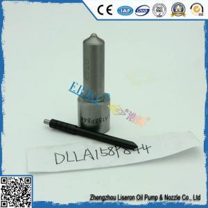 Quality ERIKC DLLA158P844 / DLLA 158 P844 ISUZU Denso common rail nozzle DLLA 158 P 844 diesel nozzle for injector 095000-6360 for sale