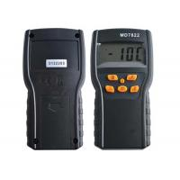 Buy cheap MD7822 LCD Digital Grains Moisture Meter Thermometer Humidity Tester Rice Corn Wheat Coffee Bean Wet Tester Hygrometer from wholesalers