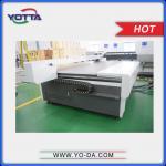 High speed UV inkjet printer wood printing machine price in China
