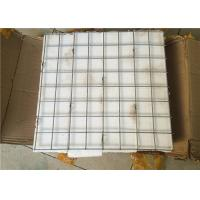Wholesale 3D Welded Wire Mesh High Tensile Strength Panels For Construction Building from china suppliers