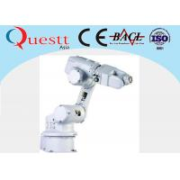 Wholesale CP Control S5 Robotic Automation System 6 Axis For Picking Up / Transporting from china suppliers