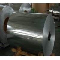 Quality AISI 304L Cold Rolled Stainless Steel Plates 2B + PVC Surface 1.5mm * 1500mm for sale