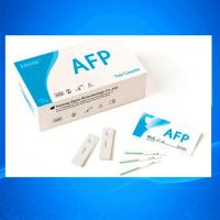 Wholesale Cancer Diagnosis/Afp Test Kit/Tumor Marker Test/Afp Test from china suppliers