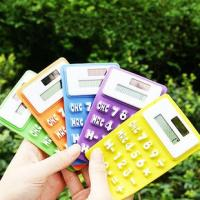 Wholesale Calculator Silicone Calculator,Pocket Calculator 2013 from china suppliers