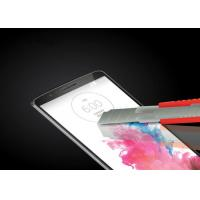 Wholesale 2014 9H AntiShater Anti-Fingerprint Tempered Glass Screen Protector for LG G3 from china suppliers