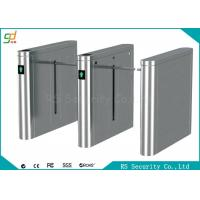 Wholesale Bi-direction 304 Stainless Steel Drop Arm Barrier With IR Sensor Control System from china suppliers