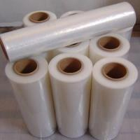 Wholesale Colorful PE Film, PE Stretch Film (WX-SF) from china suppliers