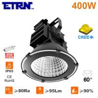 Wholesale MeanWell Power Supply 400W CREE LED High Bay Light Miner Cap lamps Industrial Lights from china suppliers