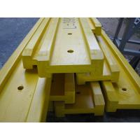 Wholesale Formwork beam, H20 Timber beam, water proof, painted yellow from china suppliers