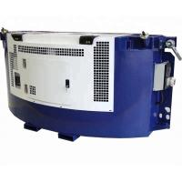 Quality 15KW Clip On Carrier Type Reefer Container Generator 40 Feet Silent Diesel Genset for sale
