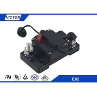 Wholesale Surface Mount Manual Reset Circuit Breaker 12v Boat / Marine / Truck Circuit Breaker from china suppliers