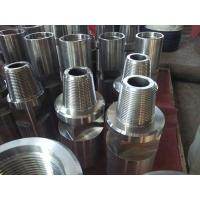 Wholesale AISI 4137(AISI 4137H) Forged Forging Steel Drilling Tool Joint / Drill Pipe Tool Joints from china suppliers
