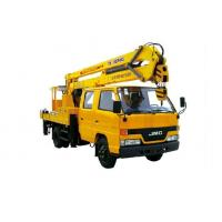 Buy cheap Durable Knuckle Booms Bucket Truck Lift For Aerial Lifting Machinery from wholesalers