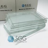 Quality Ultra Clear Float Glass 3.2mm 4mm 5mm 6mm 8mm 10mm 12mm 15mm 19mm for sale